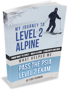 My Journey to Level 2 Alpine