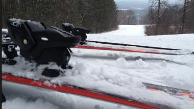 ski-din