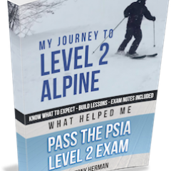 PSIA Level 2 Study Guide