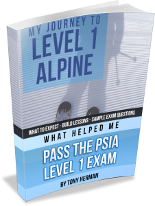 PSIA Level 1 Study Guide