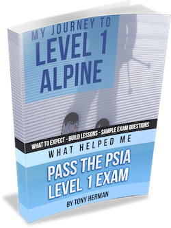 PSIA Level 1 Study Guide