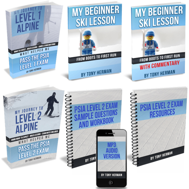7 Book Bundle
